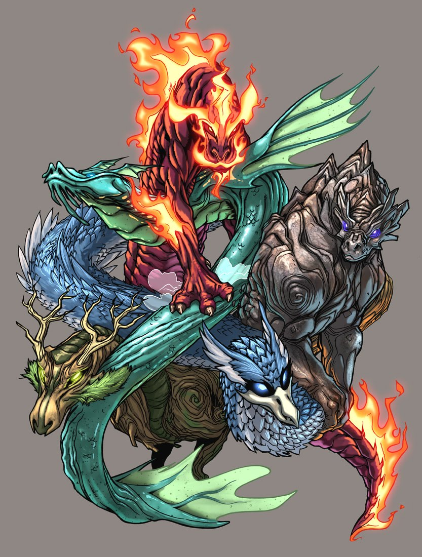 elemental_dragons___color_by_udoncrew2.jpg