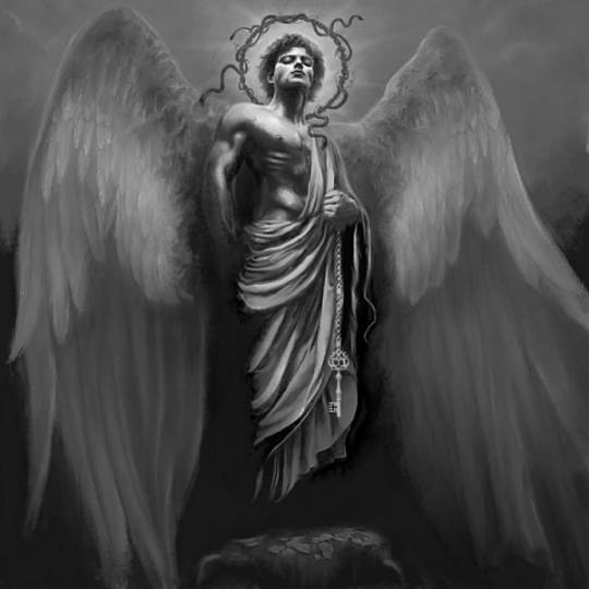 Image result for Lucifer shining