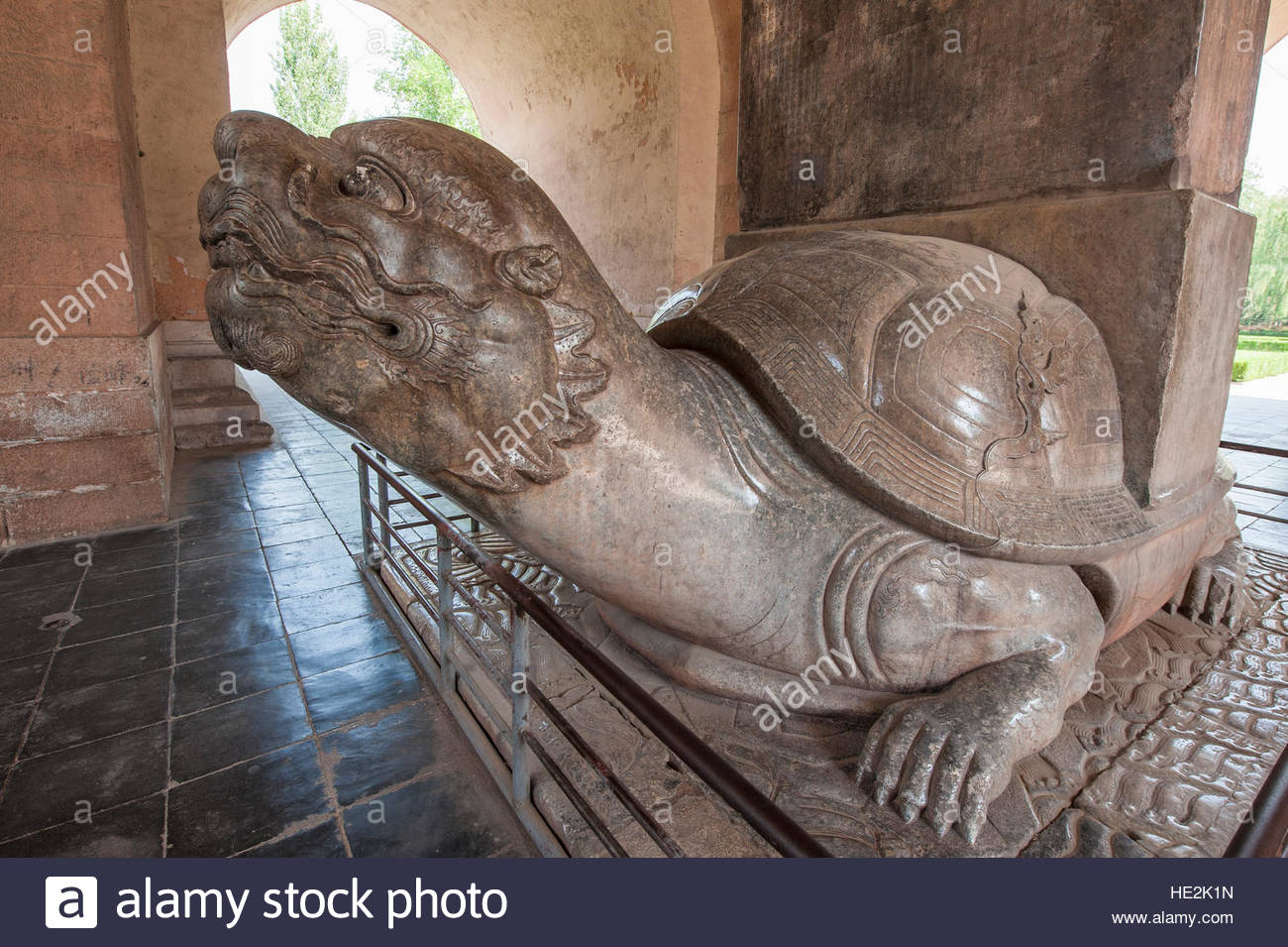 stone-turtle-statue-in-shen-gong-sheng-d