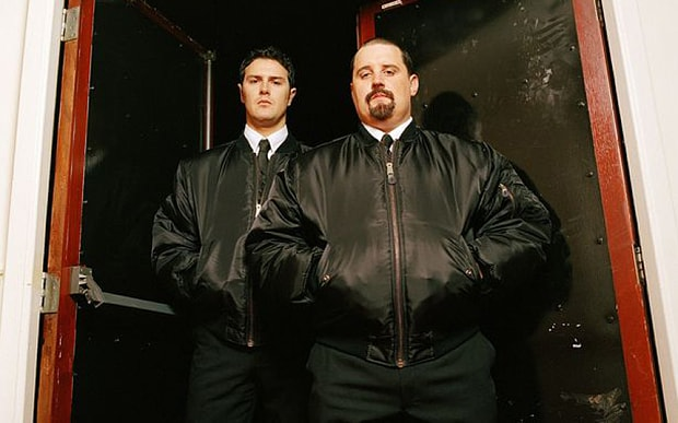 Image result for bouncers