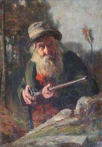 hamilton_j_-old_farmer_with_shotgun~OM8c