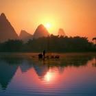 fantastic-sunset-of-li-river