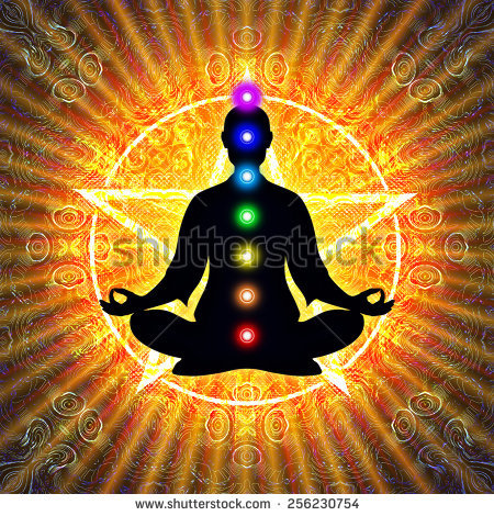 stock-photo-in-meditation-with-chakras-2