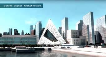 Image result for Tetrahedronbuilding
