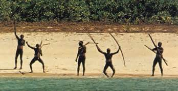Image result for Sentinelese