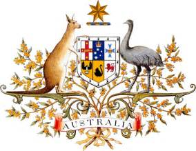 Image result for austrealian coat of arms