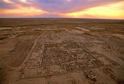 Image result for central asia lost civilisation
