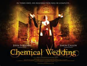 Image result for chemical wedding