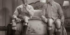 Image result for Sock garters