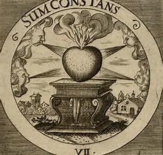 Image result for The Rosicrucian Emblems of Daniel Kramer
