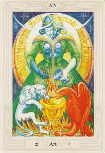 Image result for thoth art card