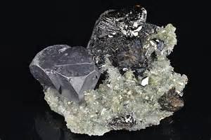 Image result for Tetrahedral Sphalerite Crystals