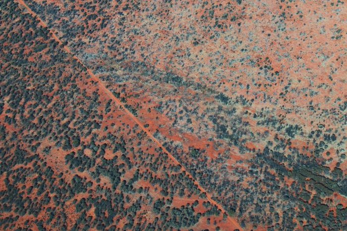 Image result for APY Lands SA aerial view