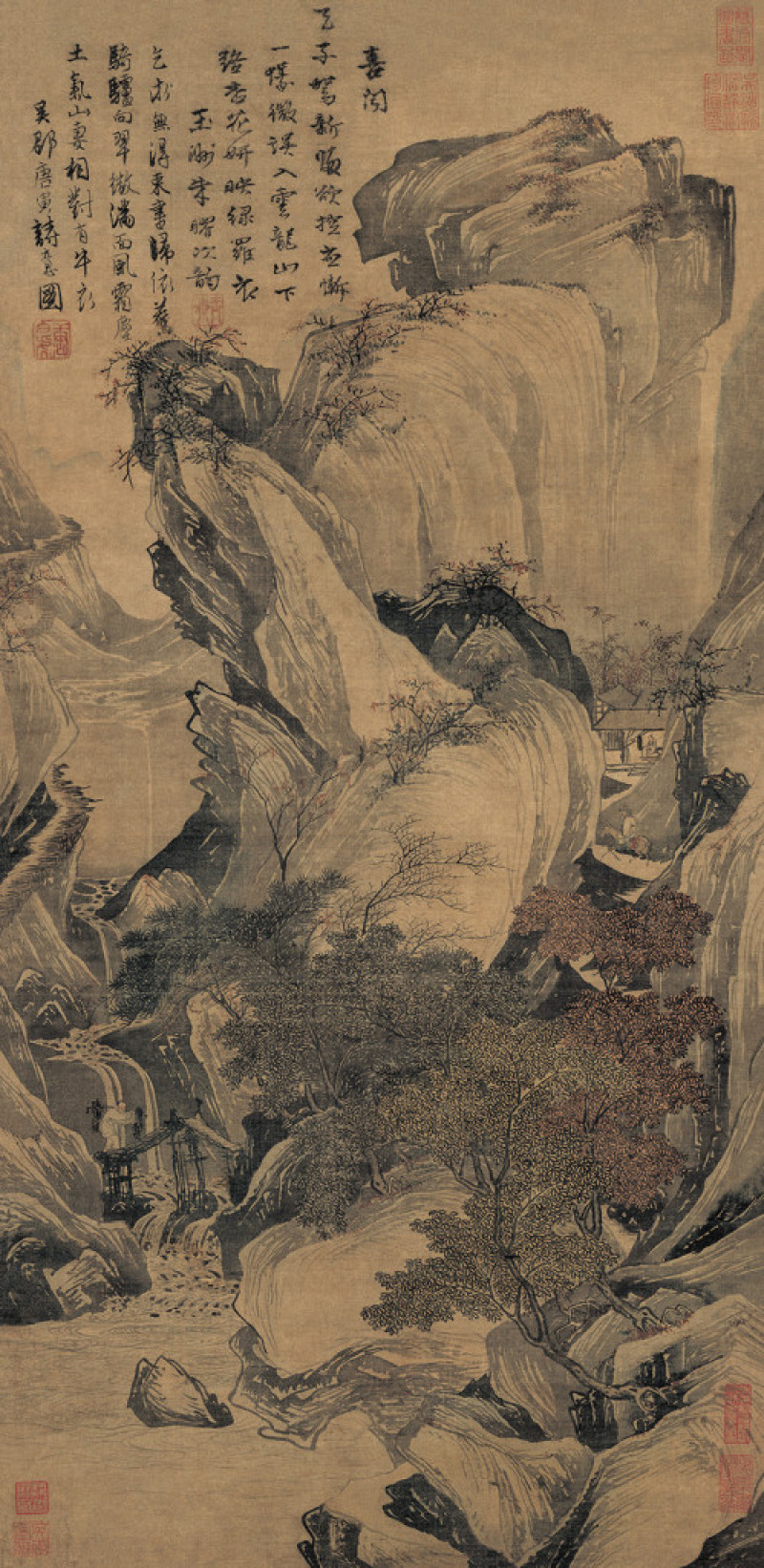 tang-yin_contemplating-on-a-donkey-ride-home
