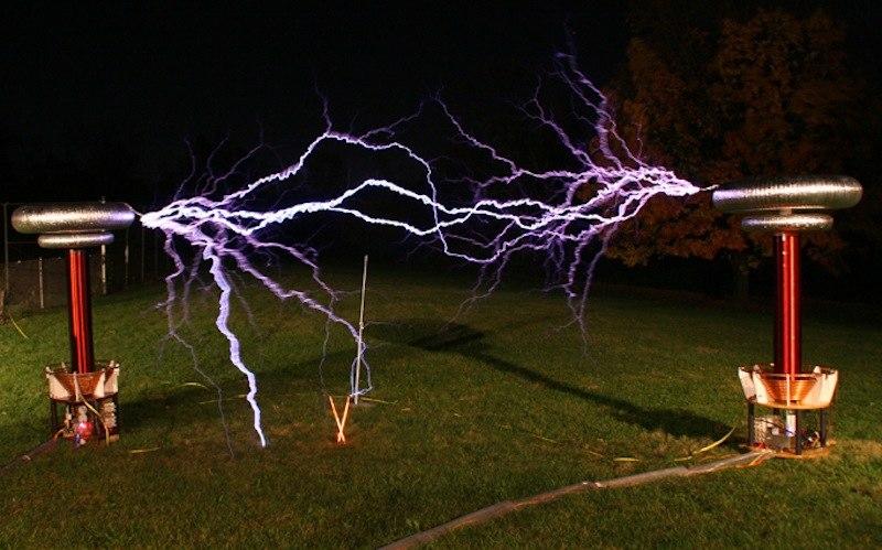 Image result for Tesla Coil