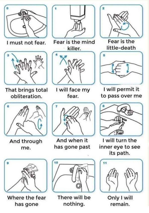 Coromavirus-Handwashing-Fear-is-the-Mind