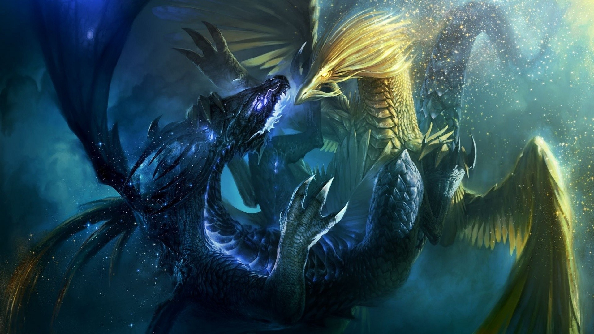 Image result for a battle of two dragons