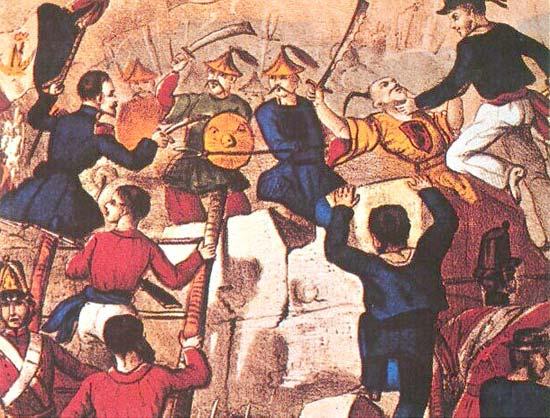 Battle-scene-assault-illustration-Britis