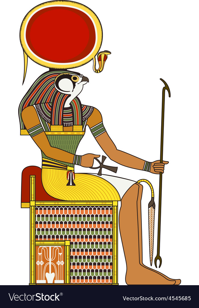 horus-isolated-figure-of-ancient-egypt-g