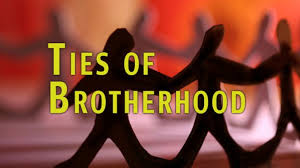 Image result for brotherhood in four seas in chinese