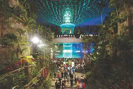Image result for singapore airport