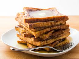 Image result for a large amount of toast