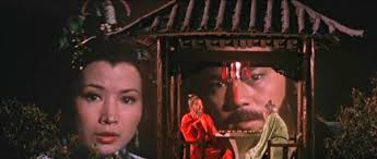 Image result for the swordsman and the enchantress