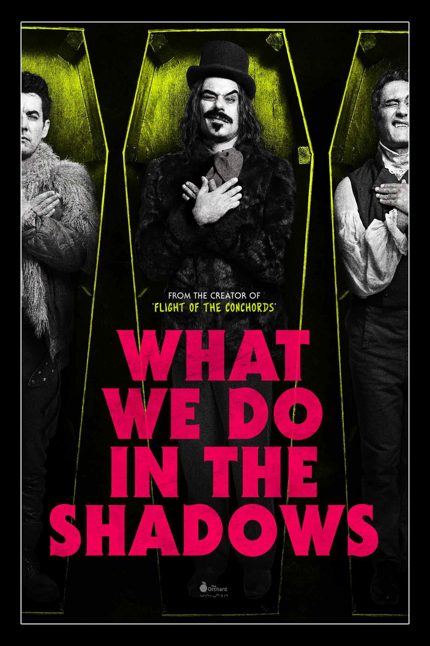 What We Do In The Shadows - TheInternet2000.com