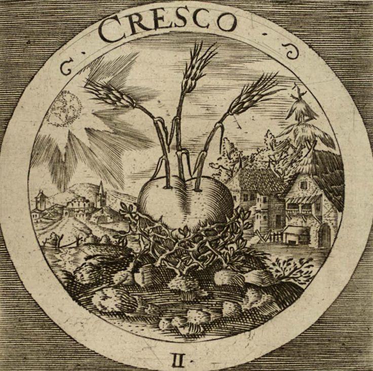 Image result for Rosecrucian emblams of daniel Kramer
