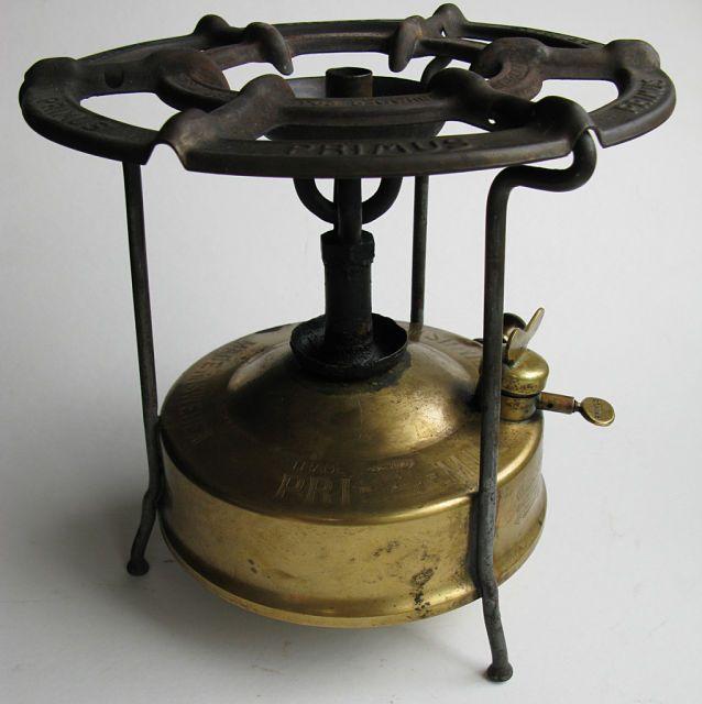 1915 E Primus No 5 J:nr | Old stove, Primus stove, Primus