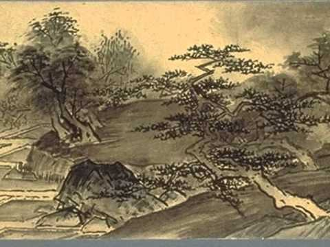 Image result for Sesshu Toyo