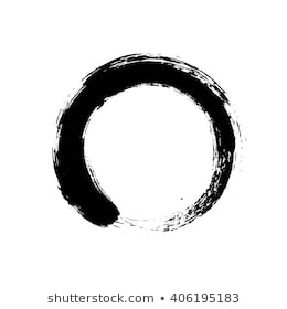 Image result for zen circle image