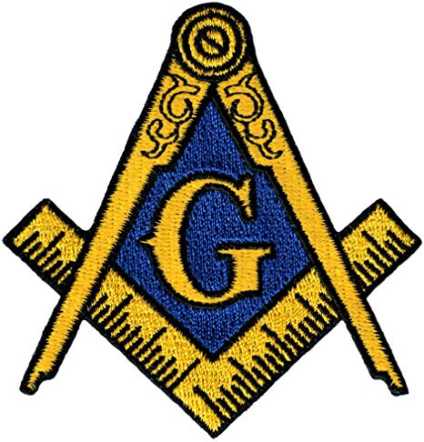 Image result for masonic compass and square