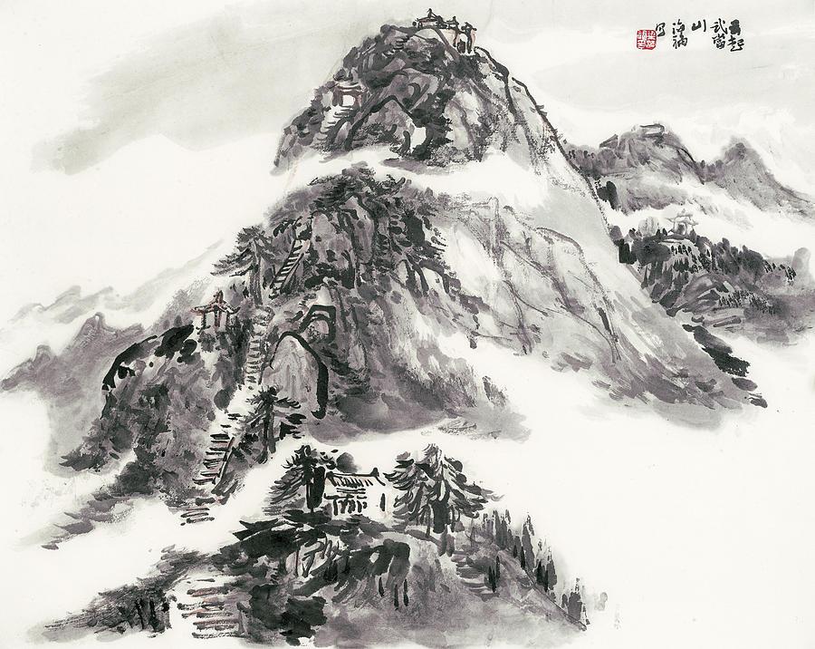 -cloud-surrounding-wudang-mountain-haifu-liang-fine-art.jpg