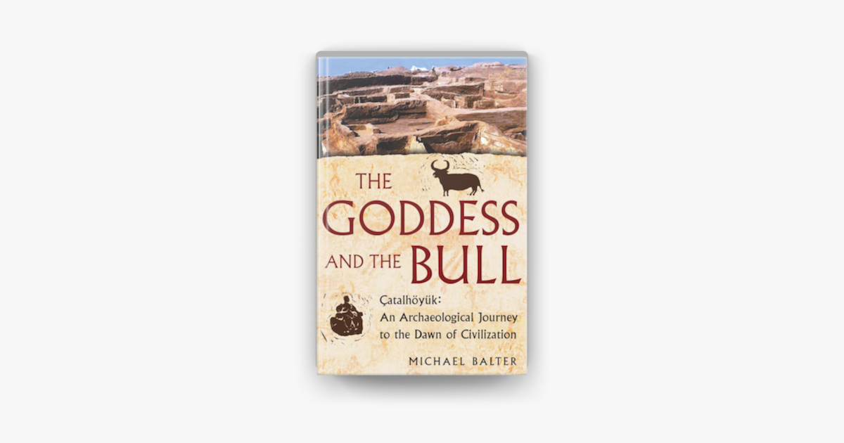 The Goddess and the Bull on Apple Books