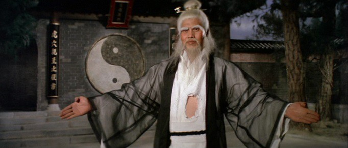 Image result for bai mei executioners from shaolin