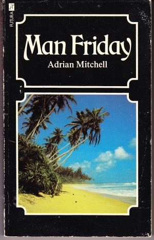 Image result for Man  Friday  book