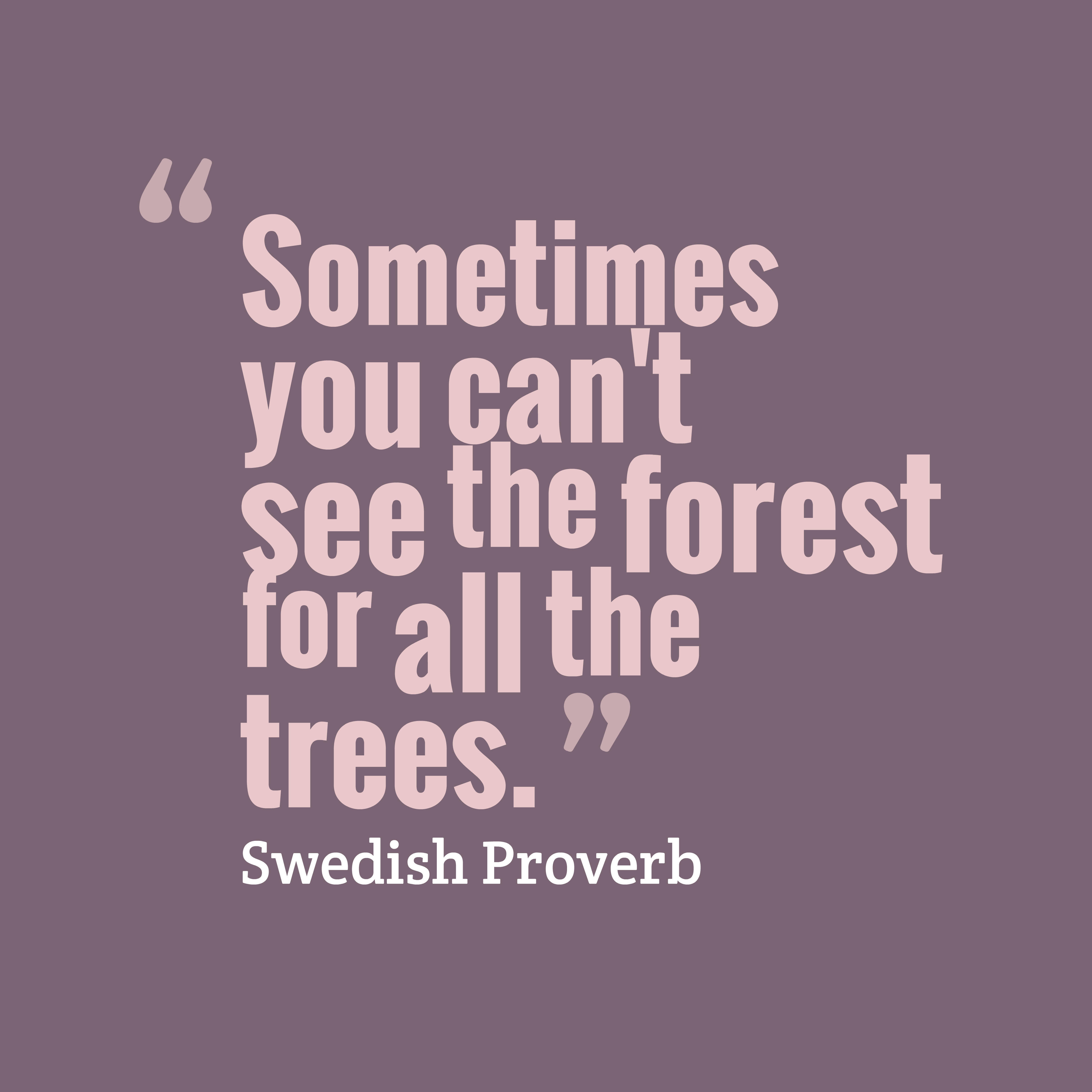 Sometimes-you-cant-see-the__quotes-by-Sw
