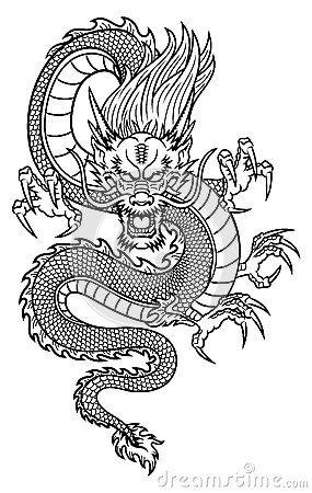 Crocodile is original origin of Chinese Dragon: Ancient