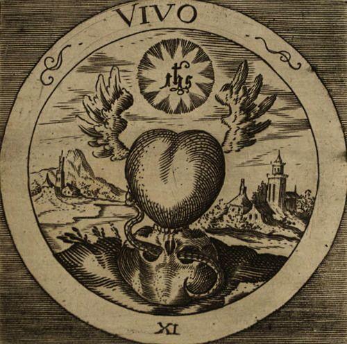 Image result for The Rosicrucian Emblems of Daniel Kramer.
