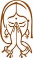 """Prana Mama: The Meaning of """"Namaste"""" नमस्ते"""
