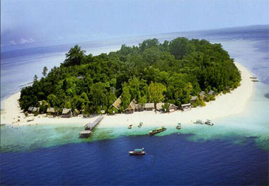 Sipadan – Travel guide at Wikivoyage