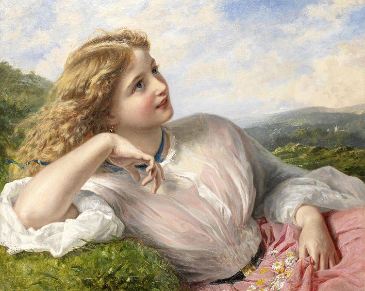752px-Sophie_Anderson_The_song_of_the_la