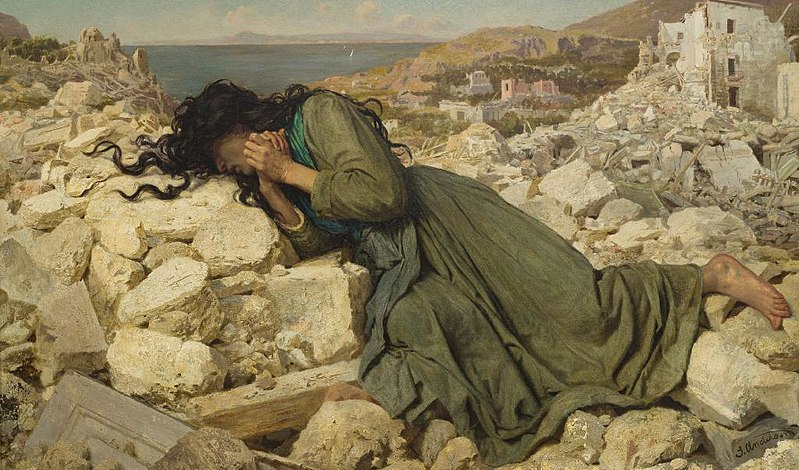 800px-Sophie_Anderson_-_After_the_Earthq