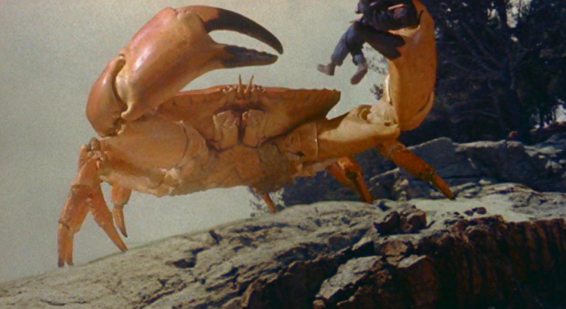 Giant Crab | Monster Wiki | Fandom
