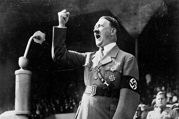 Image result for hitler speech