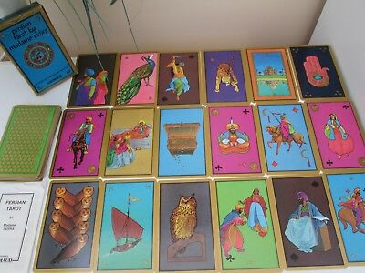 Grimauds-The-Persian-Tarot-Oracle-cards-