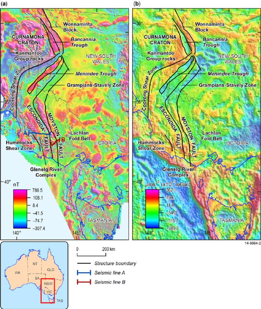 a-Aeromagnetic-image-for-SE-Australia-Mi