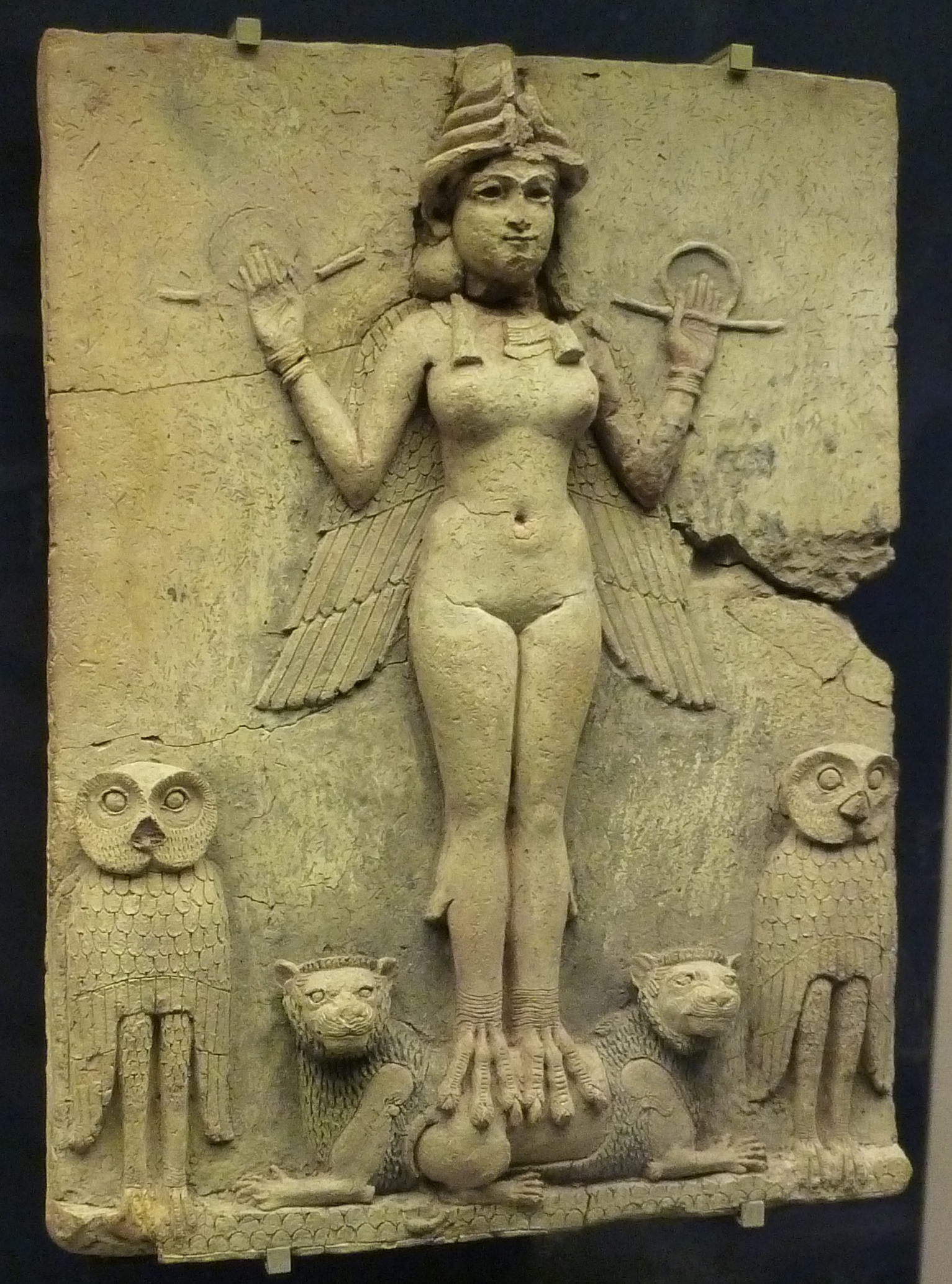 Queen_of_the_Night_relief_in_the_British